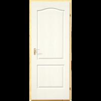 Dusa lemezelt beltéri ajtó tele (Gerébtokos)