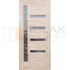 Füred fa bejárati ajtó