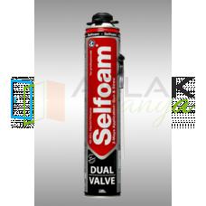 Selsil Selfoam Dual Valve Purhab 750ml