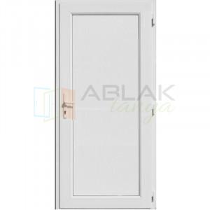 Tele műanyag mellékbejárati ajtó - Mellékbejárati ajtó